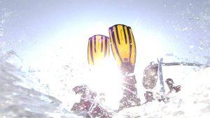diving-fins