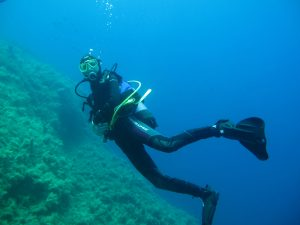 3. Safer and Comfortable Dive
