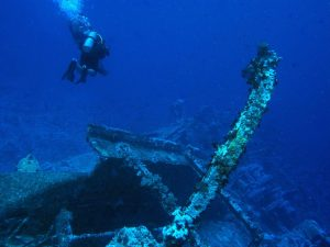Wreck Diving 101: Things to Remember Before You Dive